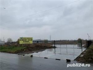 Vand teren industrial 5076 MP, Micalaca - imagine 7