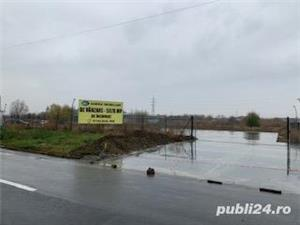 Vand teren industrial 5076 MP, Micalaca - imagine 1