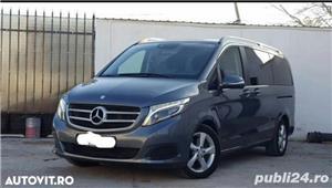 Mercedes-benz Clasa V250 - imagine 1