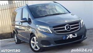 Mercedes-benz Clasa V250 - imagine 2