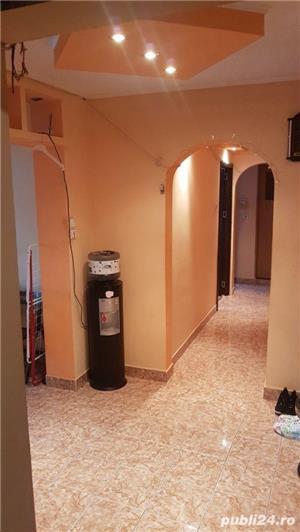 Vand Apartament 3 camere Dristor-Kaufland Racari - imagine 2