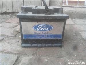 Dezmembrez Ford Fiesta - imagine 4