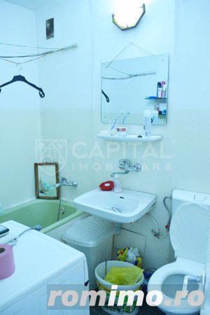 Închiriere garsonieră confort 1, zona Complex Nora, Mănăștur - imagine 7