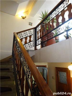 Vila 5 camere, in duplex, zona Mihai Bravu, COMISION ZERO - imagine 7