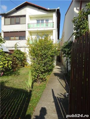 Vila 5 camere, in duplex, zona Mihai Bravu, COMISION ZERO - imagine 1