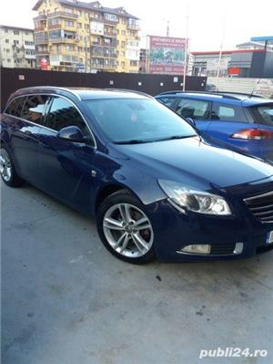 Opel Insignia - imagine 11