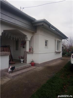 Proprietar vand casa caramida - imagine 2