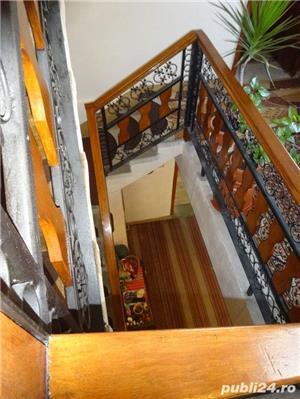 Vila 5 camere, in duplex, zona Mihai Bravu, COMISION ZERO - imagine 10