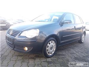 Vw Polo 1.2 12v benzina an 2006 euro 4 - imagine 6