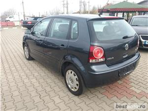 Vw Polo 1.2 12v benzina an 2006 euro 4 - imagine 4