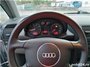 Audi A2 - imagine 5