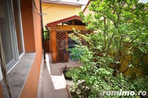 Apartament tip duplex + curte + parcare, Fundeni, 0% Comision - imagine 3