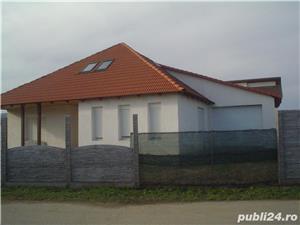 Casa De Vanzare P+POD Mansardat Si Teren,Zona Rezidentiala Racovita,Caransebes. - imagine 2