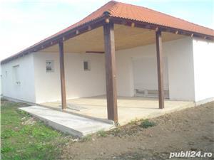 Casa De Vanzare P+POD Mansardat Si Teren,Zona Rezidentiala Racovita,Caransebes. - imagine 5