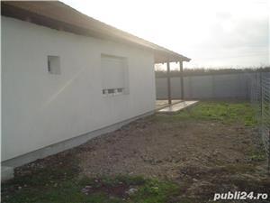 Casa De Vanzare P+POD Mansardat Si Teren,Zona Rezidentiala Racovita,Caransebes. - imagine 8