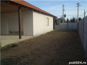 Casa De Vanzare P+POD Mansardat Si Teren,Zona Rezidentiala Racovita,Caransebes. - imagine 6