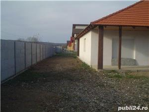 Casa De Vanzare P+POD Mansardat Si Teren,Zona Rezidentiala Racovita,Caransebes. - imagine 4