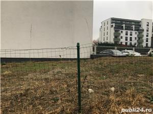 FRONT la bulevard - teren central imprejmuit - imagine 3