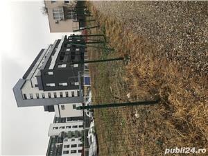 FRONT la bulevard - teren central imprejmuit - imagine 2
