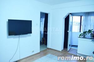 Închiriere garsonieră confort 1, zona Complex Nora, Mănăștur - imagine 3