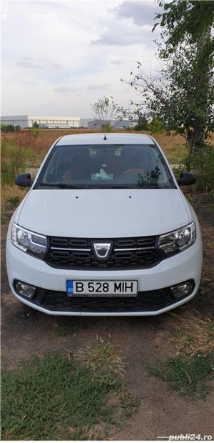 Dacia Sandero - imagine 7