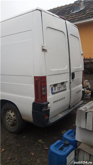 Peugeot Boxer - imagine 3