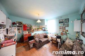 Apartament 2 camere, la casa, Gheorgheni - imagine 1