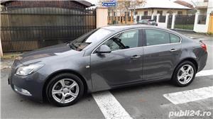 Opel Insignia 2.0 CTDI Innovation - imagine 3