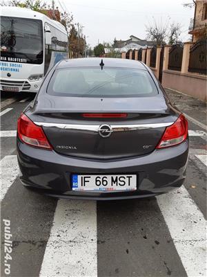Opel Insignia 2.0 CTDI Innovation - imagine 8