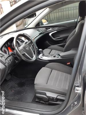 Opel Insignia 2.0 CTDI Innovation - imagine 5
