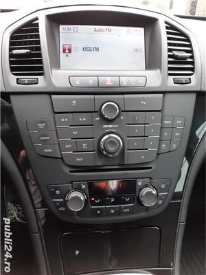 Opel Insignia 2.0 CTDI Innovation - imagine 9