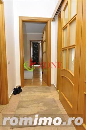 Apartament 3 camere in vila zona Turda-Ion Mihalache - imagine 13