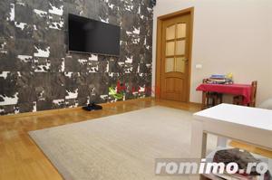 Apartament 3 camere in vila zona Turda-Ion Mihalache - imagine 5