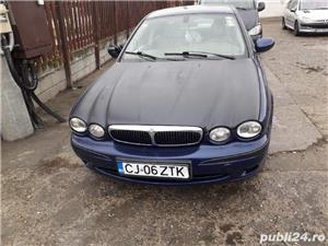 Jaguar x-type - imagine 3