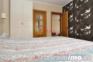 Apartament 3 camere in vila zona Turda-Ion Mihalache - imagine 2