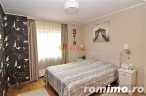 Apartament 3 camere in vila zona Turda-Ion Mihalache - imagine 1