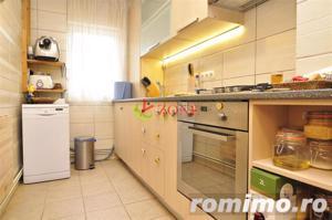 Apartament 3 camere in vila zona Turda-Ion Mihalache - imagine 9