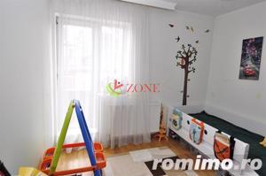 Apartament 3 camere in vila zona Turda-Ion Mihalache - imagine 6