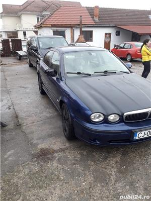 Jaguar x-type - imagine 5