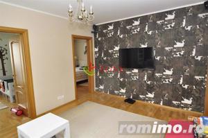 Apartament 3 camere in vila zona Turda-Ion Mihalache - imagine 4
