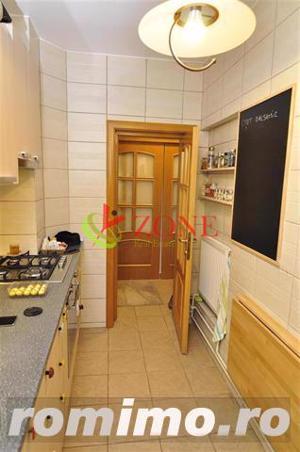 Apartament 3 camere in vila zona Turda-Ion Mihalache - imagine 10
