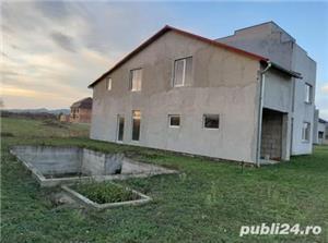 Vind  casa la gri in Caransebes, oferta speciala 31 12 2019 - imagine 5