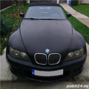 Bmw Seria Z Z3 - imagine 2