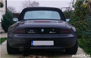 Bmw Seria Z Z3 - imagine 3