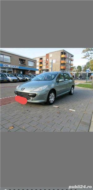 Peugeot 307 - imagine 3