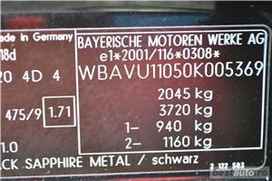 Bmw Seria 3 an:2007 =avans 0 % rate fixe=aprobarea creditului in 2 ore=autohaus vindem si in rate - imagine 8