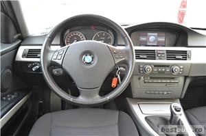 Bmw Seria 3 an:2007 =avans 0 % rate fixe=aprobarea creditului in 2 ore=autohaus vindem si in rate - imagine 7
