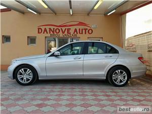 Mercedes C200,GARANTIE 3 LUNI,BUY-BACK,RATE FIXE,motor 2200 TDI,150 CP,6+1 trepte. - imagine 4