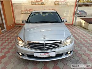 Mercedes C200,GARANTIE 3 LUNI,BUY-BACK,RATE FIXE,motor 2200 TDI,150 CP,6+1 trepte. - imagine 2