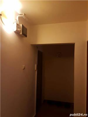 3cam.cu două băi, etaj 1/4 Brazdă, îmbunătățit  - imagine 9